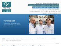 urologie-clinique-yvette.com