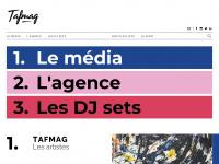 tafmag.com
