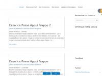 foot-entrainements.fr