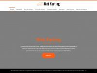 web-karting.fr