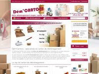 dem-cartons.com