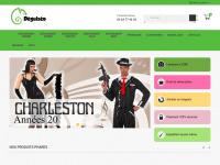 deguizeo.com