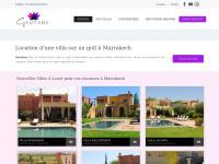 villagolfmarrakech.com