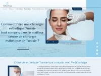 Centre-international-carthage-medical.com