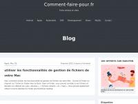 Comment-faire-pour.fr