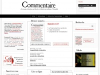 Commentaire.fr