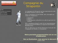 compagniedustrapontin.fr