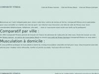 comparatif-fitness.fr