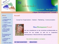 Consulting-economie-solidaire.fr