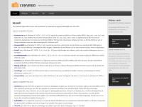 Converio.fr