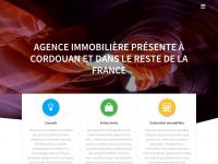 cordouan-immobilier.fr