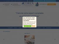 corex.fr