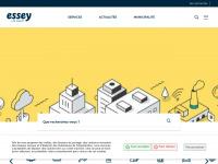 esseylesnancy.fr
