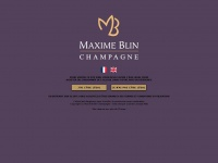 Champagne-maxime-blin.com