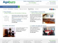 agaburo.com