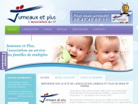 jumeauxetplus77.fr