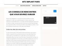 mtc-implant-paris.com
