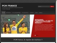 pcmfrance.com