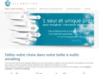 all-emailing.fr