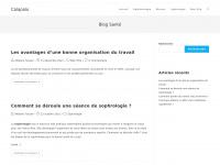 Calapalo-sophrologie.fr