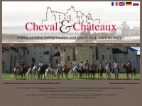 cheval-et-chateaux.com
