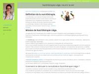 nutritherapie-liege.be