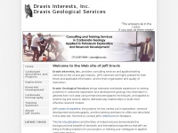 dravisinterests.com