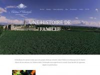 Chateau-saint-christophe.fr