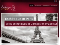 esthetique-in-paris.com