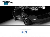 Carrosseriedulac.ch