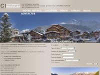 Contamines-immobilier.fr