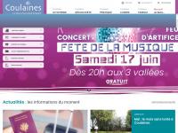 Ville de coulaines avis clients for Piscine de coulaines