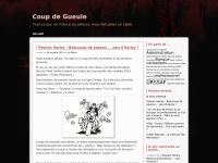 Coup-de-gueule.fr