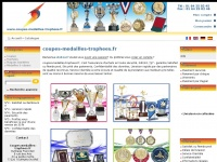 Coupes-medailles-trophees.fr