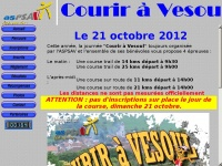 couriravesoul.fr