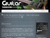 cours-guitare-lille.fr