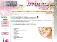 courscapesthetique.fr