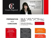 cours-esquirol.fr