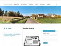 Courson-monteloup.fr
