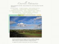 Courvillepatrimoine.fr