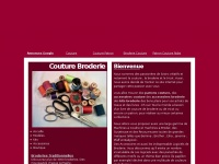 Couturebroderie.fr