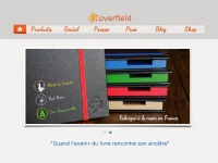 coverfield.fr