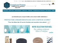 Crazylace.fr