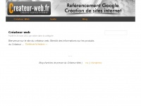 createur-web.fr
