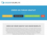 Creerforums.fr