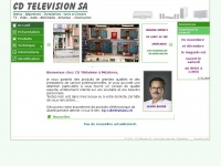 Cd-television.ch
