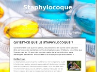 staphylocoque.fr