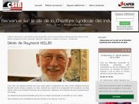 csib.fr