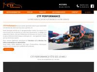 Ctf-performance.fr