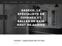 cuisine-sadeco.fr